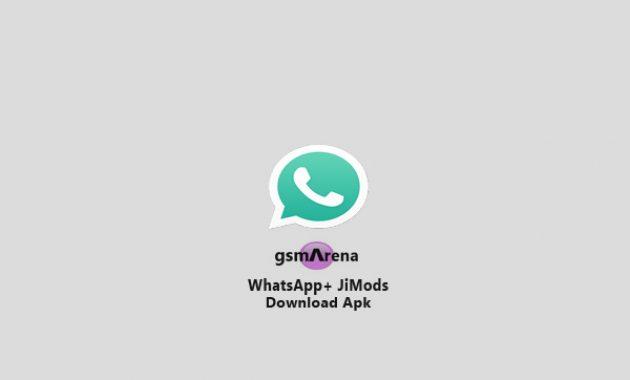 whatsapp jimods