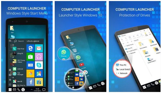 launcher-windows-10